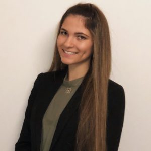 Profile picture of Lauren Madeira