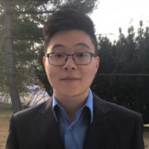 Profile picture of Kevin Lin