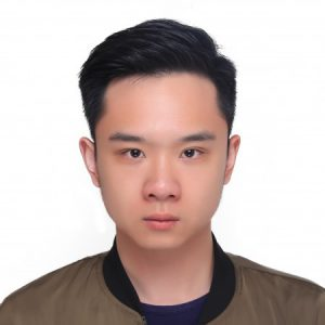 Profile picture of Kaixuan Chen