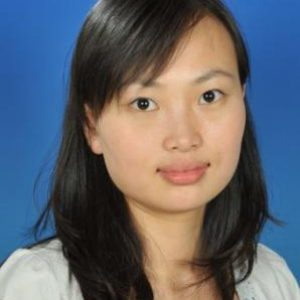 Profile picture of Weifei Zou