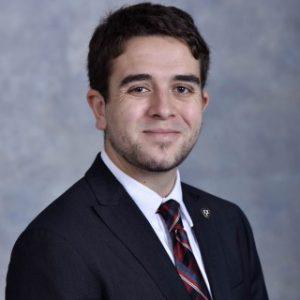 Profile picture of Nicholas Mammarelli