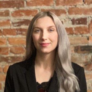 Profile picture of Aryanne Sokoloski
