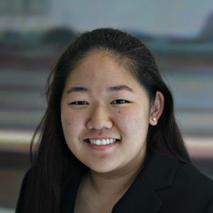 Profile picture of Eliana Yi