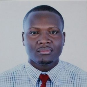 Profile picture of Percy Jacob Rwandarugali