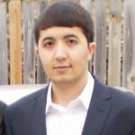 Profile picture of Miraziz M. Zakhidov