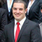 Profile picture of Matthew S. Andrien