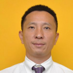 Profile picture of Liang Yao