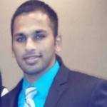 Profile picture of Joel G. Varghese