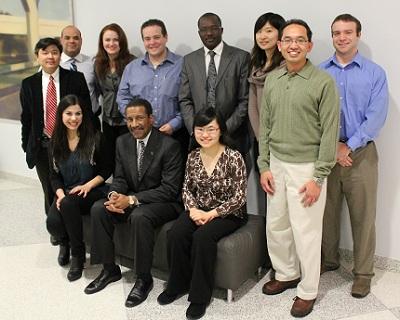 ITACS Students