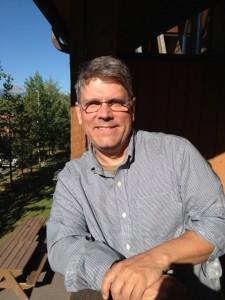 Jeff Abrams