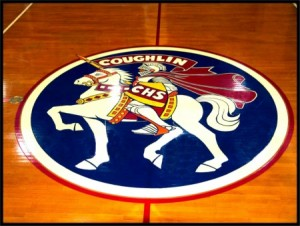 Emblem_CoughlinHigh