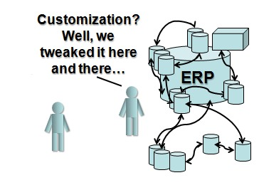 Image result for erp customization
