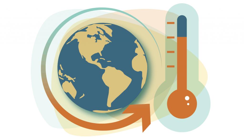 Disruptive Innovation - Climate Change