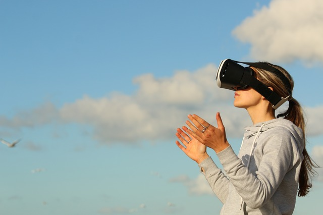 virtual photo