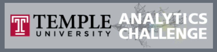 Analytics Challenge Logo