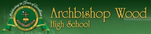 Archbishop Wood Logo