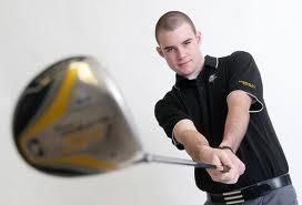 Archbishop Wood Golf Photo