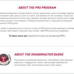 Certificate Back