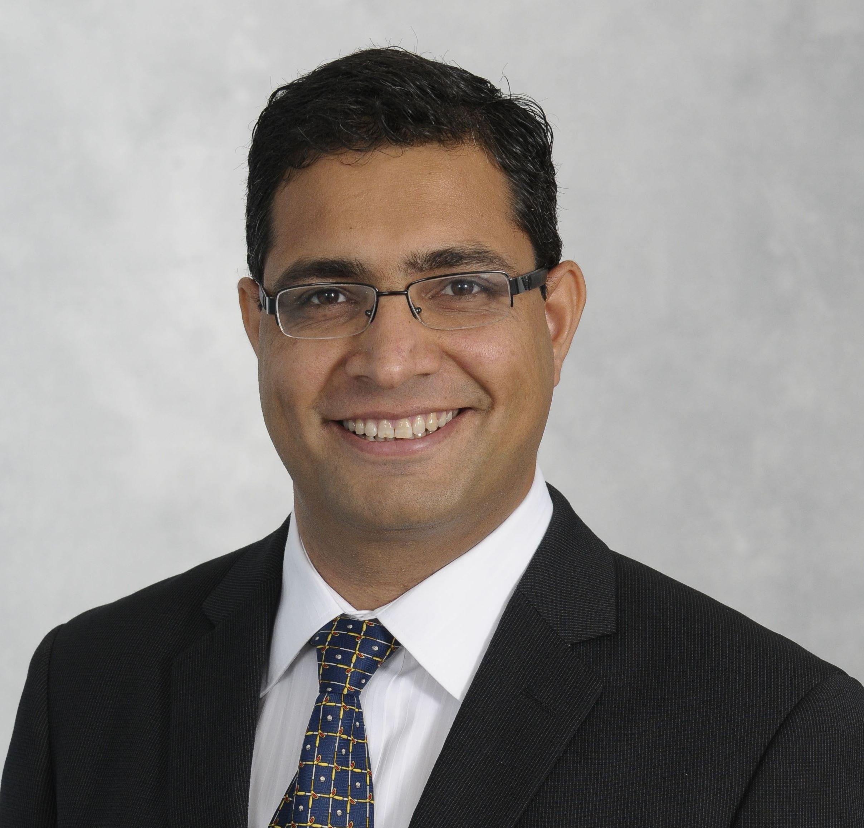 Professor Sunil Wattal