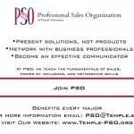 PSO Print Ad