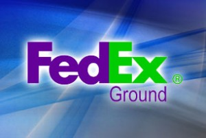 Fedex Ground Tyler D Nelson