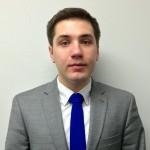 Profile photo of Joshua Sandoe