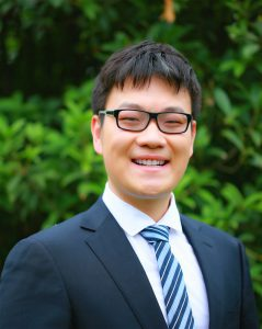 Zhe Deng Profile Pic